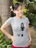 Kaos handmade Winnow yang lucu & nyaman banget dipakai seharian