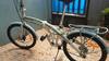 Sepeda Lipat Forward High Wind 1.0 ban 20 inch