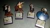 jual figure antik tokoh dunia (beethoven,columbus,galileo galilei)