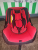 child car seat / baby ar seat