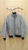 Harrington Baracuta Original, Jaket Windbreaker Adidas Colorblock