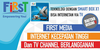FIRSTMEDIA SMART BOX X1, FASTNET, & PROMO 6 BULAN ( FAST RESPON )