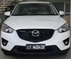 Stok Terbatas, All New Mazda CX5 GT 2014