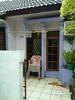 Rumah di Cipadu BU