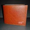 Dompet kulit asli | pria | cowok | Branded Mont Blanc