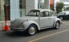 Volkswagen Beetle 1303 VW Kodok