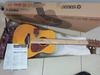 gitar yamaha fg junior mulus