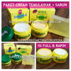 Paket Cream (Day+Night) + Sabun Temulawak