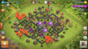 WTS ID Clash Of Clan / COC TH8 Wall Tengkorak BK Level 8 DEFF MAX ANDROID