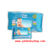 Pure Baby Hand & Mouth Baby Wipes 10