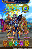 """WTS <ID> SlingShot Braves """"Colopl"""" Android and Apple. AMAN !"""