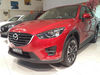 Ready Stock All New Mazda CX5 GT Facelift Soul Red