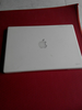 Macbook White Core 2 Duo Murmer