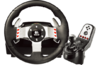 [CYBER] READY STOCK Logitech Steering Wheel Game Pad G27 BNIB Garansi Resmi 1Th