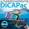 [Distributor Resmi] Dicapac Waterproof/Underwater Case Smartphone, Camera & DSLR