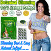 Botanical Slimming Natural Softgel ( SOFTGEL PELANGSING BADAN ALAMI)