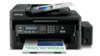 Printer EPSON L550 All In One