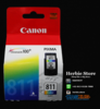 [Herbie Store] Canon PG-811 Ink Color