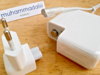 Magsafe 1 60W Charger Power Adapter for Macbook, Macbook White & Macbook Pro