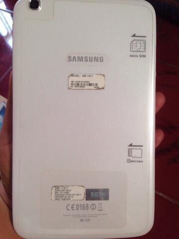 harga WTS samsung galaxy tab 3 8.0 sm-t311 Kaskus FJB