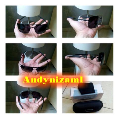 harga WTS Wts kacamata sunglasses oakley deviation full black COD rawasari Kaskus FJB