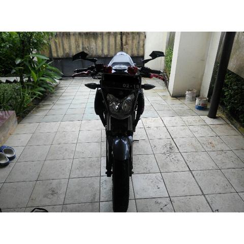 harga WTS New Vixion KS NVL 2013 Plat B Depok Banana Arm Body Custom R15 Kaskus FJB