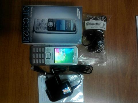 harga WTS Jual HP Samsung dual Sim GTC3322i bandung Kaskus FJB