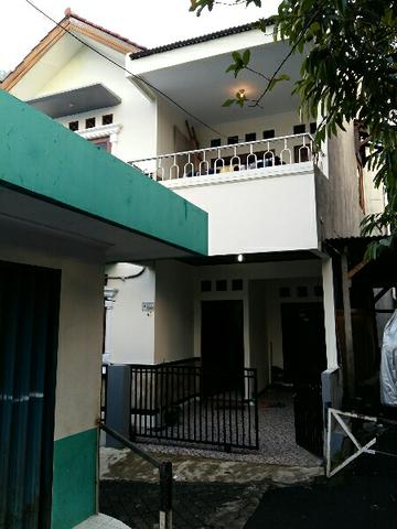 harga WTS Jual Rumah di Kalisari Cijantung Jakarta Timur adem dan Murah Kaskus FJB