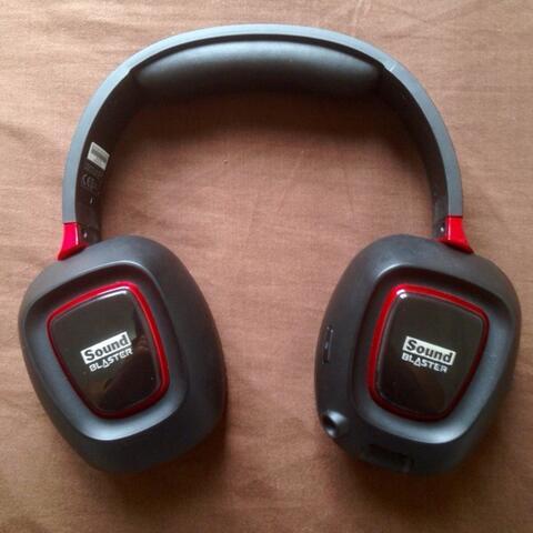 harga WTS Headset Sound BLASTER TACTIC 3D RAGE USB Kaskus FJB