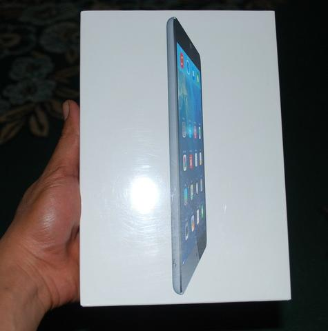 ipad mini wifi gen1 wifi only 16gb masi segeel