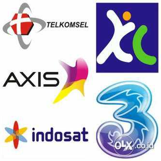Jasa inject kartu kuota internet telkomsel/ three/ indosat/ XL paling ...