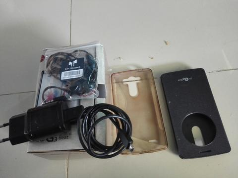 WTS LG G3 BEAT HITAM DUAL SIM ON