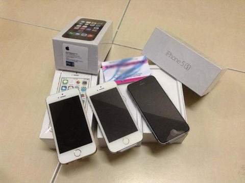 JUAL IPHONE 6,5,5S,4S,SAMSUNG S5,NOTE4,NOTE 3, S4 SONY EXPERIA Z3 ORI ...