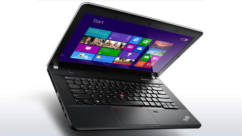 WTS Lenovo Thinkpad Edge e440 S00 + Windows 8 Nego