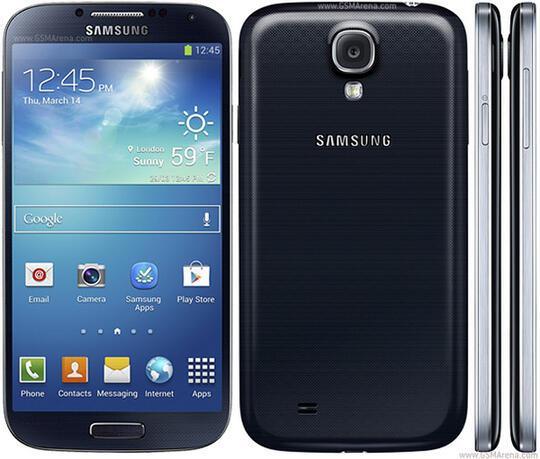 Sony Experia Z1 atau Samsung Galaxy S4