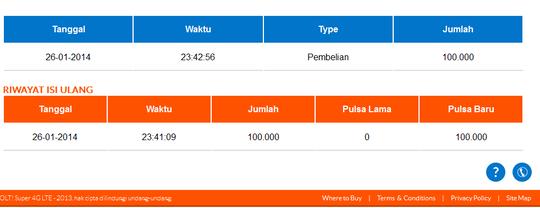 Modem Bolt Super 4G Unlock Murah - Ciledug Cipondoh Area | KASKUS