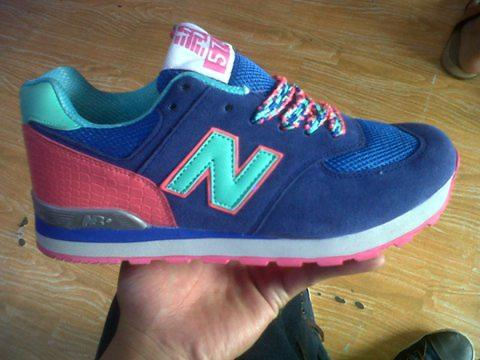 jual new balance 410 sneakers