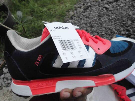 harga adidas zx 850 original