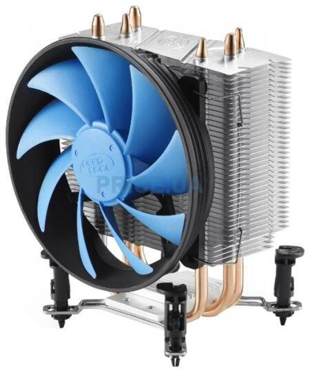 Deepcool Heatsink, Casing Fan , Pasta , Cooling Pad
