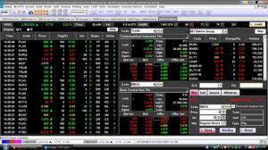 R pt etrading securities