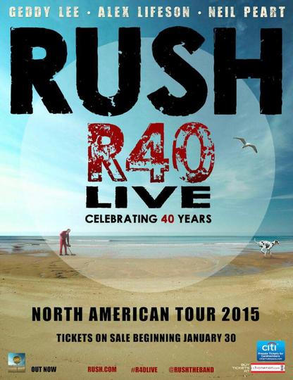 Rush | Masters Of Prog