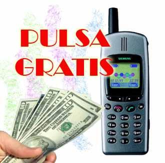 MM Bagi Pulsa gratis perbulan