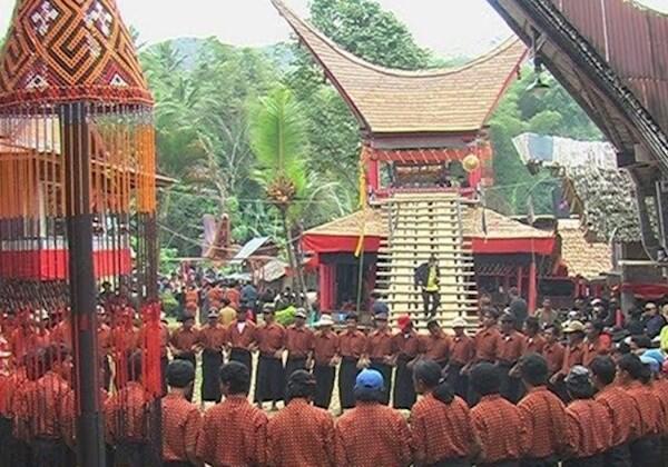 8 Agama Asli Indonesia ini Tak Pernah Diakui oleh Pemerintah Sejak Dulu