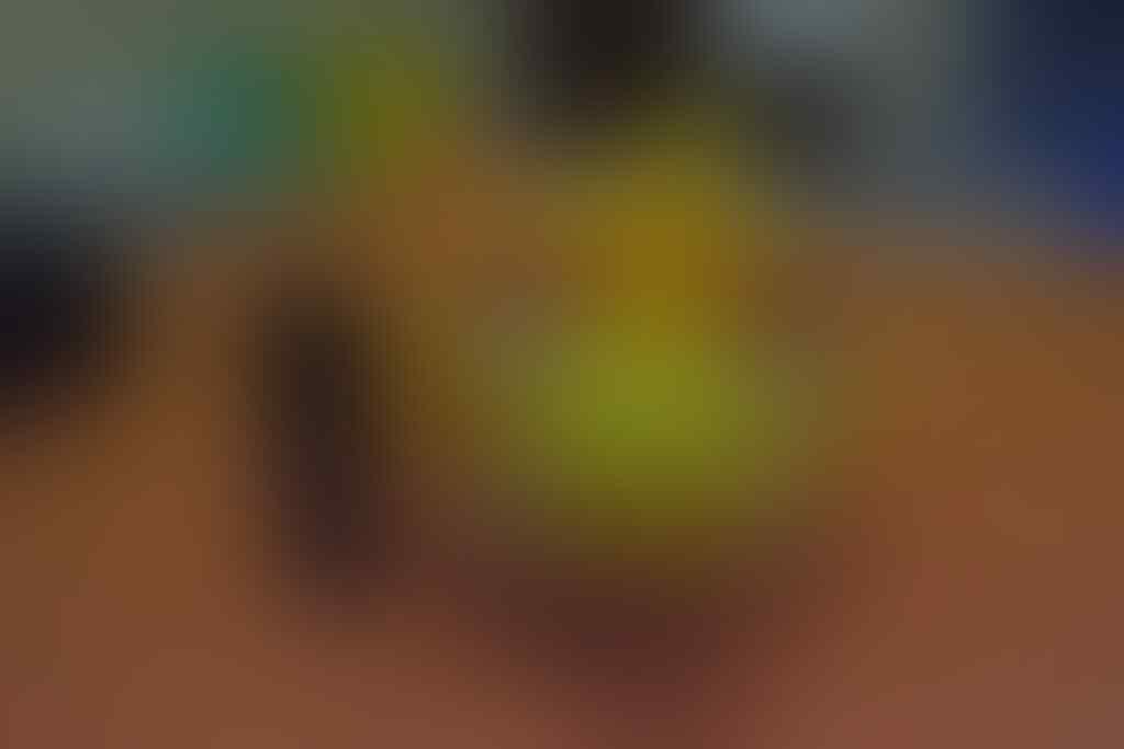 ++ Jual Cepat Boneka Angry Bird Kuning ++