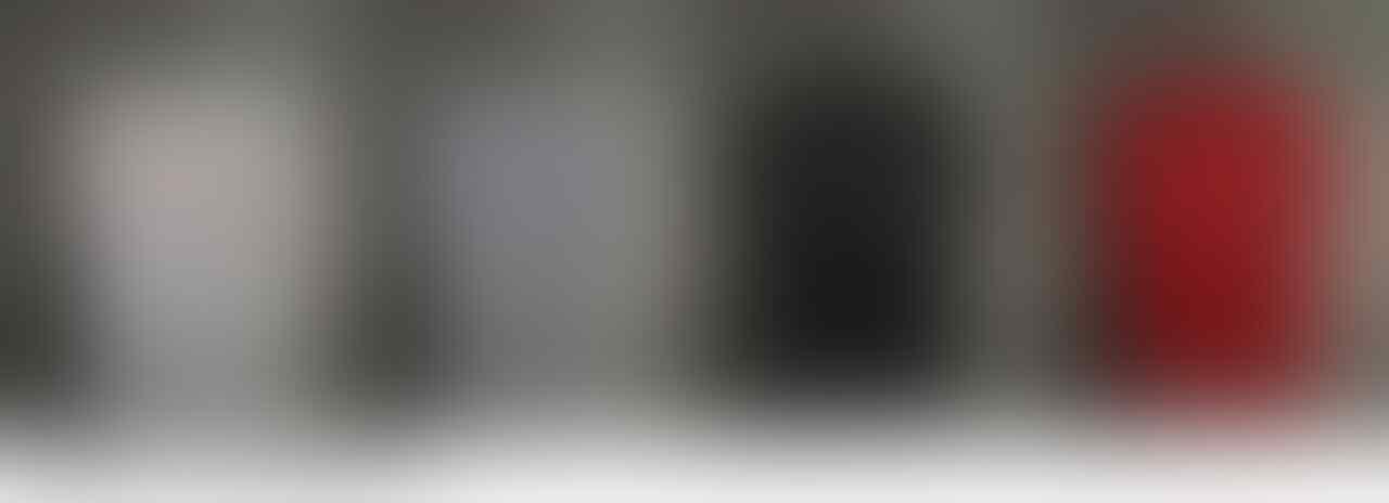 KAOS DISTRO ROCK BAND SERIES (OASIS,BLINK 182, KISS,COLDPLAY, BEATLES, MAROON 5, ETC)