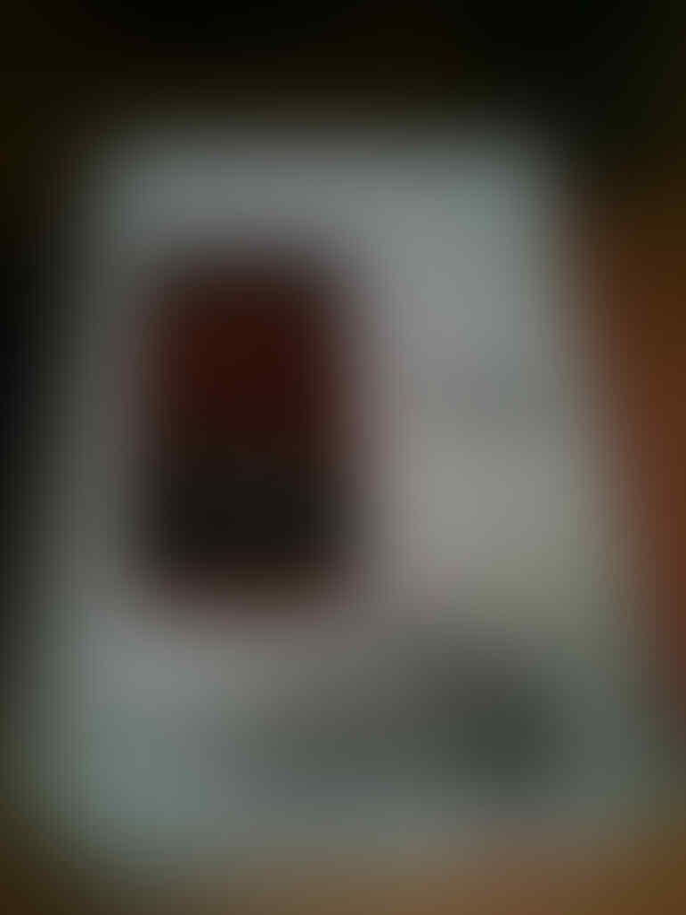 Jual Nokia E63 Red