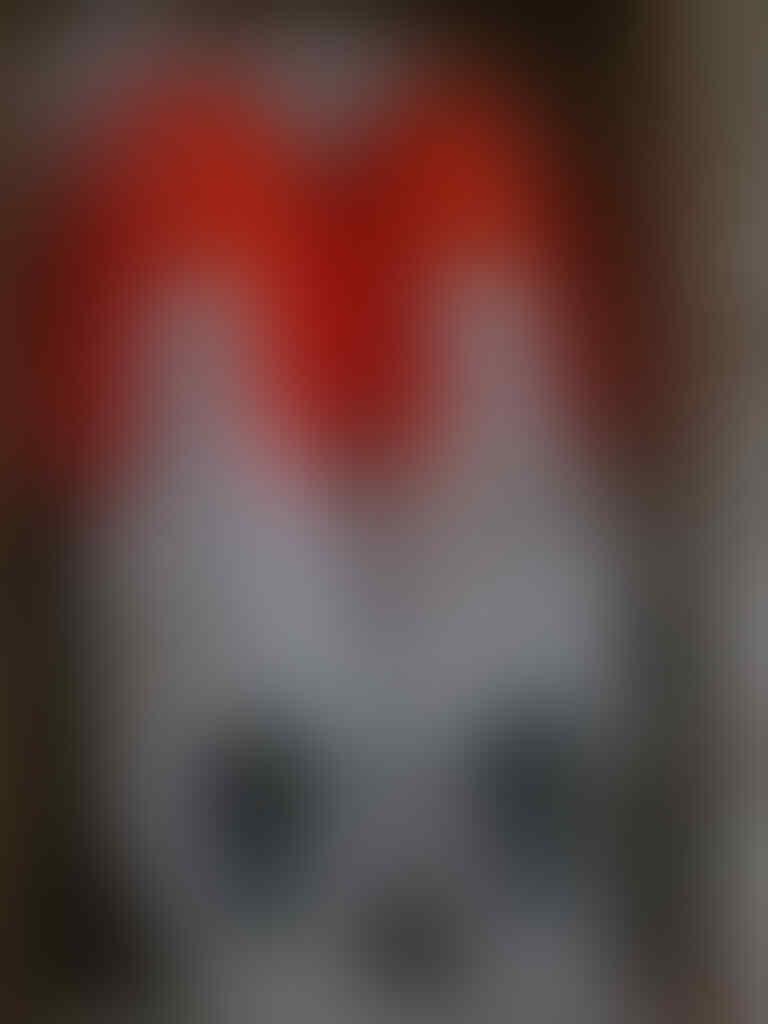 jual sepatu futsal Adidas 11questra hitam orange 100% Original