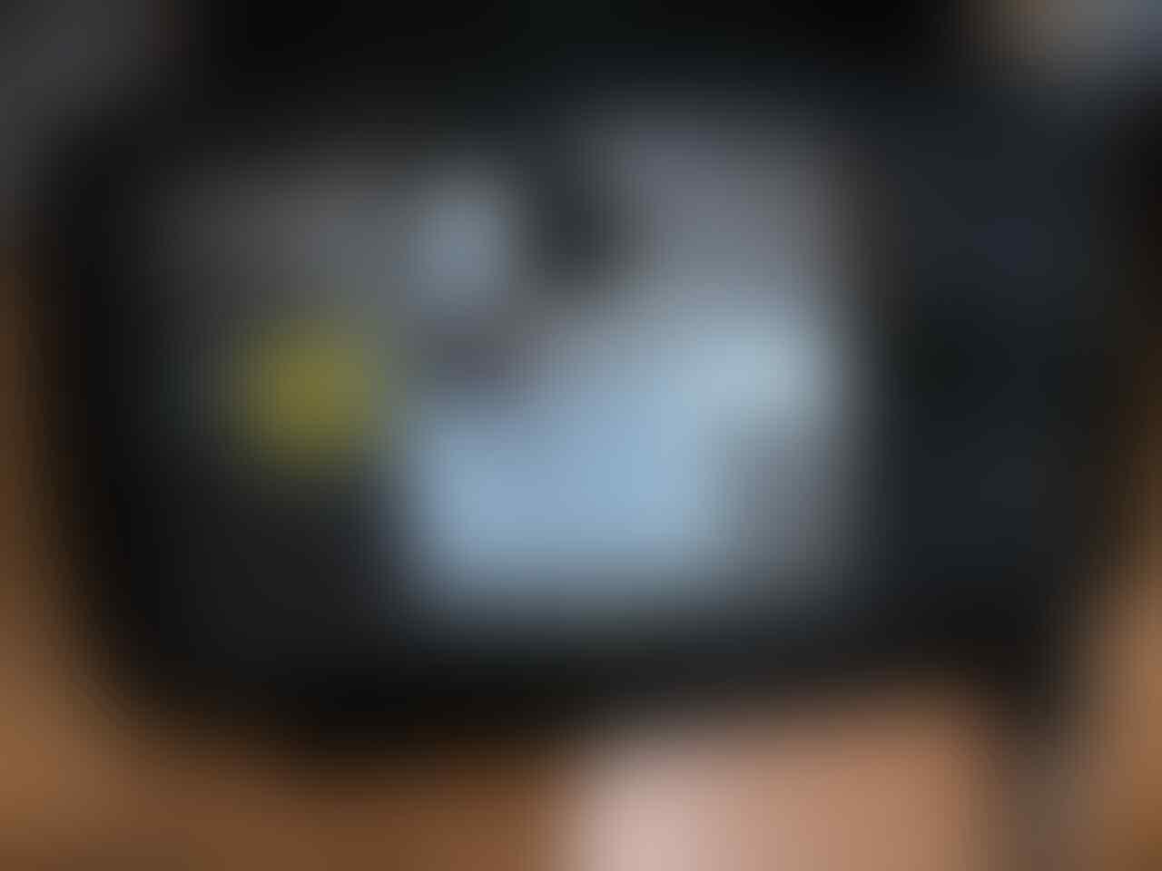Blackberry BM (BNIB)