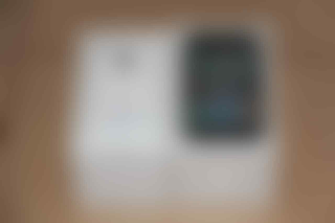 Jual iPhone 3GS 32GB Jogja / Yogya
