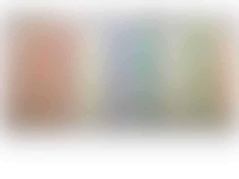 Ear Candle - Lilin Therapi Telinga
